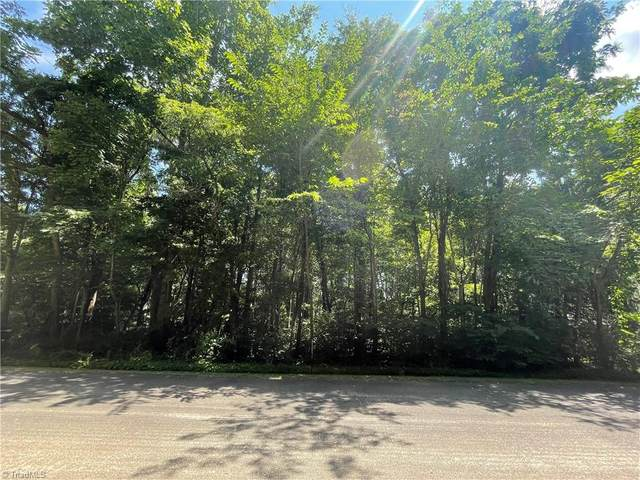 0 Rock Dam Court, Trinity, NC 27370 (MLS #1037489) :: Ward & Ward Properties, LLC