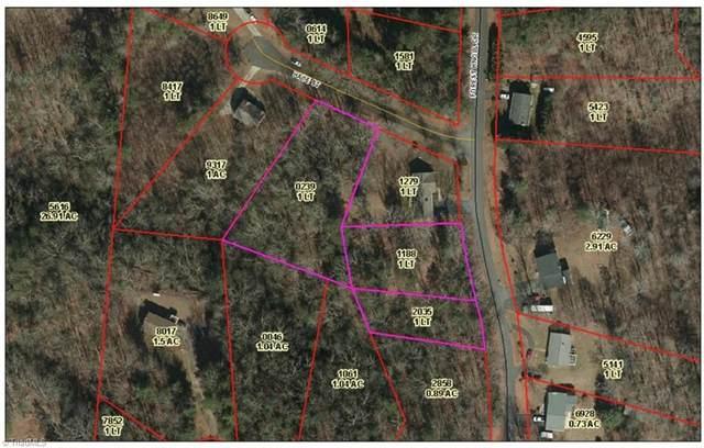 00 Kate Street, Mount Airy, NC 27030 (MLS #1037593) :: Berkshire Hathaway HomeServices Carolinas Realty