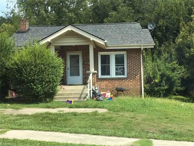 1209 Gorrell Street, Greensboro, NC 27401 (#1037908) :: Premier Realty NC