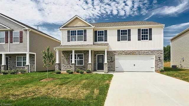 217 Tobacco Road, Lexington, NC 27295 (MLS #1038013) :: Ward & Ward Properties, LLC