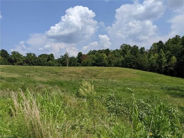 563 Kapstone Crossing, Lexington, NC 27295 (MLS #1038028) :: Hillcrest Realty Group