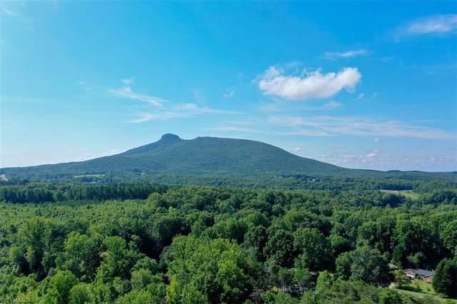 8Ac Lola Lane, Pilot Mountain, NC 27041 (#1038051) :: Mossy Oak Properties Land and Luxury