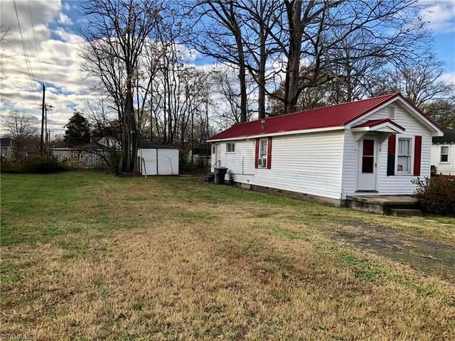 219 High Street, Eden, NC 27288 (MLS #1038080) :: Hillcrest Realty Group