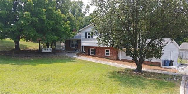 6547 Allendale Drive, Archdale, NC 27263 (MLS #1038135) :: Ward & Ward Properties, LLC