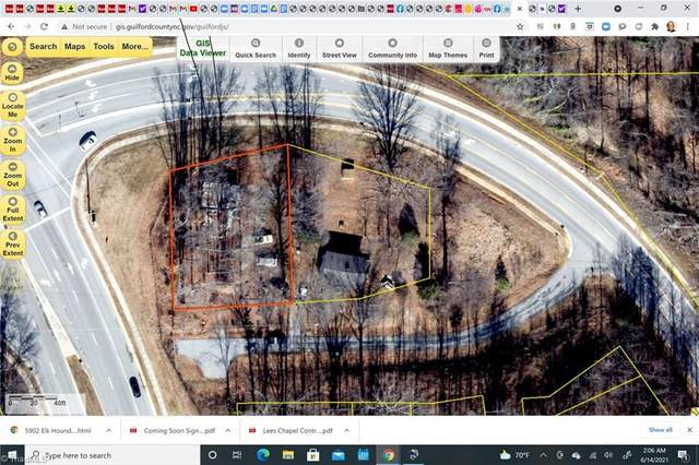 5902, 5906 Elk Hound Trail Elk Hound, Greensboro, NC 27409 (MLS #1038196) :: Ward & Ward Properties, LLC