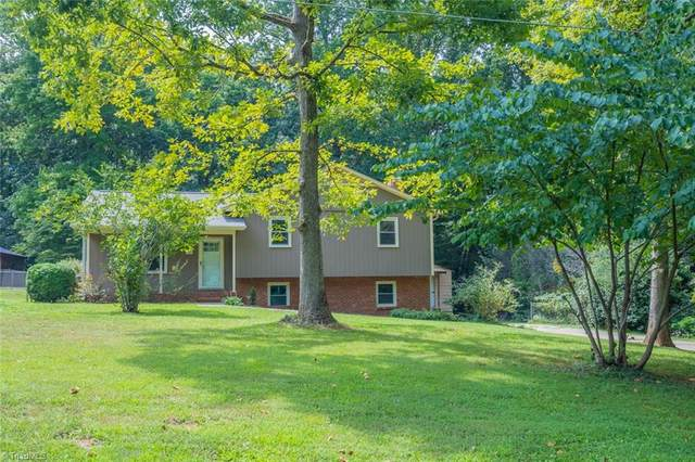 5340 Carillon Drive, Pfafftown, NC 27040 (MLS #1038202) :: Berkshire Hathaway HomeServices Carolinas Realty