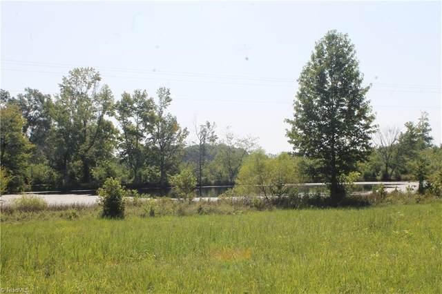 1761 Stadler Road, Elon, NC 27244 (MLS #1038206) :: Lewis & Clark, Realtors®