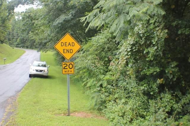 1B Wandering Walk Road B1, Mount Airy, NC 27030 (MLS #1038226) :: Berkshire Hathaway HomeServices Carolinas Realty