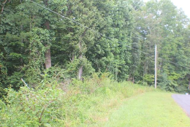 25 Wandering Walk Road #25, Mount Airy, NC 27030 (MLS #1038231) :: Berkshire Hathaway HomeServices Carolinas Realty