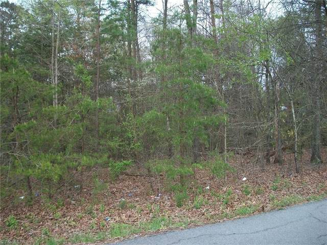 00 Lewis Street, Eden, NC 27288 (MLS #1038496) :: Berkshire Hathaway HomeServices Carolinas Realty