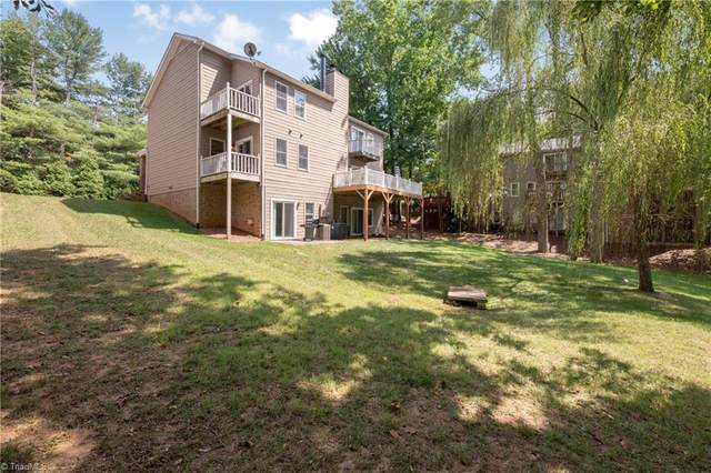 4532 Fernhaven Circle, Winston Salem, NC 27104 (MLS #1038555) :: Team Nicholson