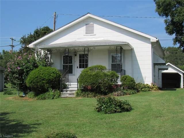 2450 Ossipee Front Street, Elon, NC 27244 (MLS #1038610) :: Lewis & Clark, Realtors®