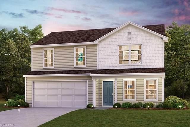 7408 Humble Farm Drive, Liberty, NC 27298 (MLS #1038714) :: Ward & Ward Properties, LLC