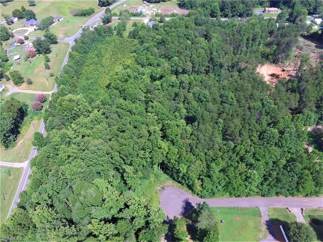 5095 Donna Marie Court, Walkertown, NC 27051 (#1038756) :: Mossy Oak Properties Land and Luxury
