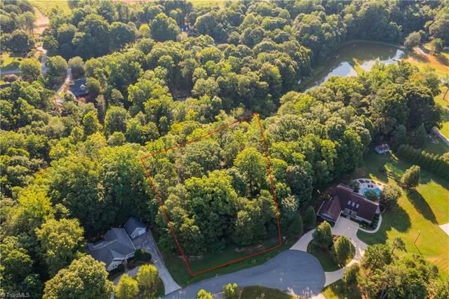 1909 Briar Hill Court, Kernersville, NC 27284 (MLS #1038797) :: Ward & Ward Properties, LLC