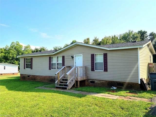 4411 Redcedar Road, Mcleansville, NC 27301 (MLS #1038802) :: Lewis & Clark, Realtors®