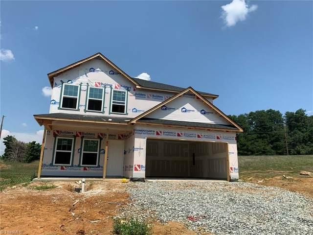 3253 Alyssa Way, High Point, NC 27265 (MLS #1038822) :: Ward & Ward Properties, LLC