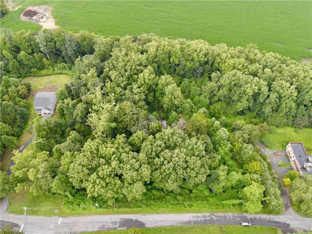 0000 Woodland Boulevard, Wilkesboro, NC 28697 (MLS #1038838) :: Ward & Ward Properties, LLC