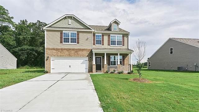205 Tobacco Road, Lexington, NC 27295 (MLS #1038950) :: Ward & Ward Properties, LLC