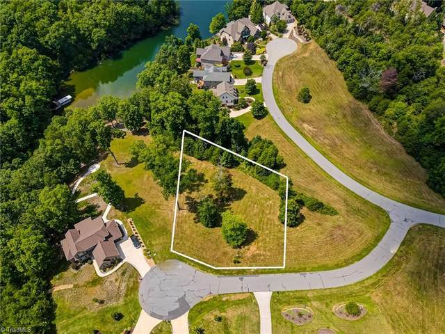 7620 & 7630 Shelby Rae Court, Stokesdale, NC 27357 (MLS #1039084) :: Hillcrest Realty Group