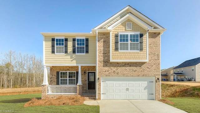 229 Tobacco Road, Lexington, NC 27295 (MLS #1039111) :: Ward & Ward Properties, LLC