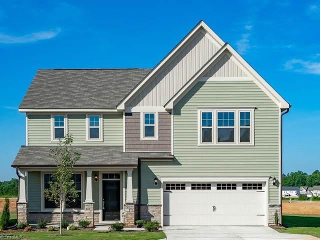 810 Knotty Pine Drive, Mebane, NC 27302 (#1039217) :: Premier Realty NC