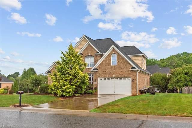 3153 Brookstone Drive, Burlington, NC 27215 (MLS #1039333) :: Ward & Ward Properties, LLC