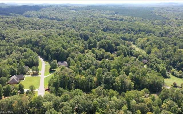 1270 Cedar Creek Drive, Asheboro, NC 27205 (MLS #1039423) :: Ward & Ward Properties, LLC