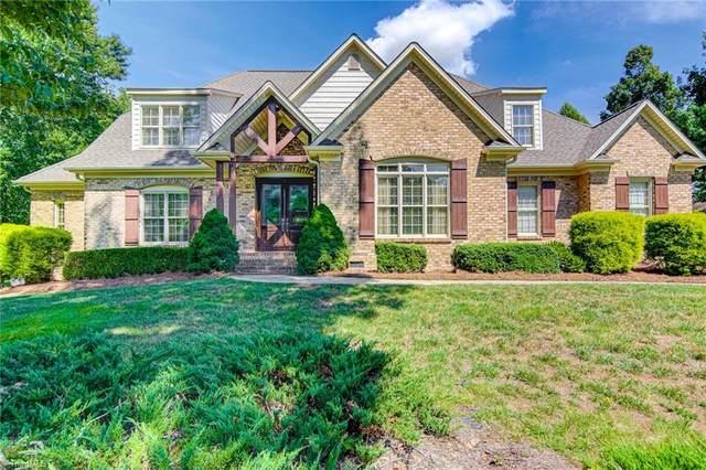 7810 Charles Place Drive, Kernersville, NC 27284 (MLS #1039488) :: Berkshire Hathaway HomeServices Carolinas Realty