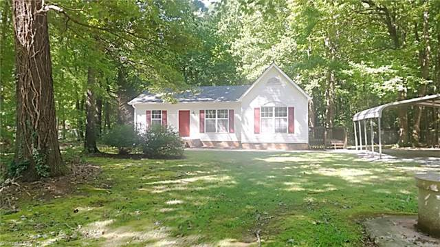 1212 Crystal View Court, Mebane, NC 27302 (MLS #1039512) :: Hillcrest Realty Group