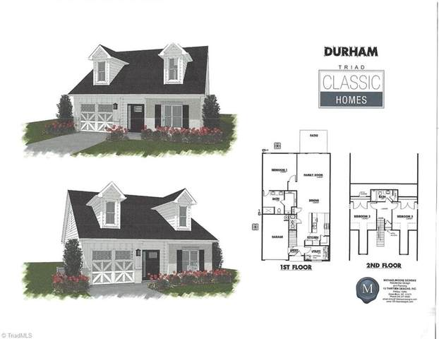 3928 Sudley Point, Jamestown, NC 27282 (MLS #1039732) :: Ward & Ward Properties, LLC