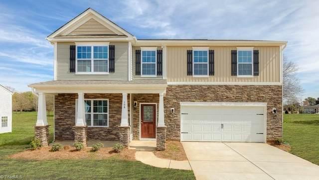 242 Tobacco Road, Lexington, NC 27295 (MLS #1039807) :: Berkshire Hathaway HomeServices Carolinas Realty