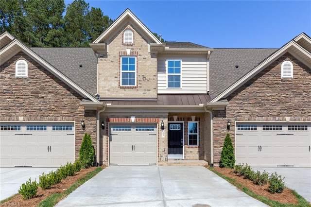 2262 Willard Dairy Road Lot 227, High Point, NC 27265 (#1039887) :: Mossy Oak Properties Land and Luxury