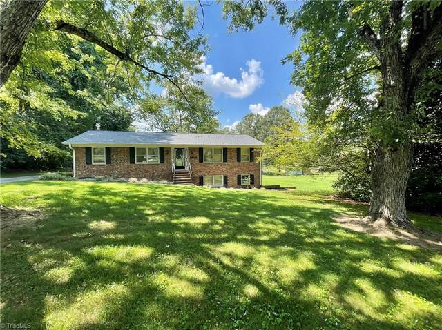 3808 Southeast School Road, Greensboro, NC 27406 (MLS #1039920) :: Berkshire Hathaway HomeServices Carolinas Realty