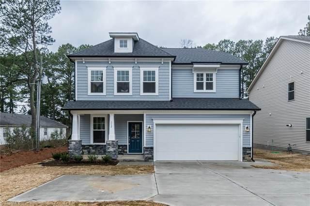 101 Greenvalley Road, Winston Salem, NC 27106 (MLS #1039932) :: Berkshire Hathaway HomeServices Carolinas Realty