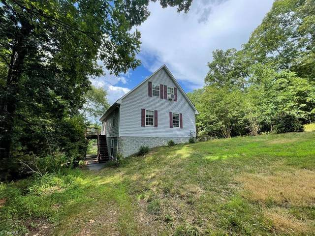 795 Murray Drive, Salisbury, NC 28146 (MLS #1040067) :: Ward & Ward Properties, LLC