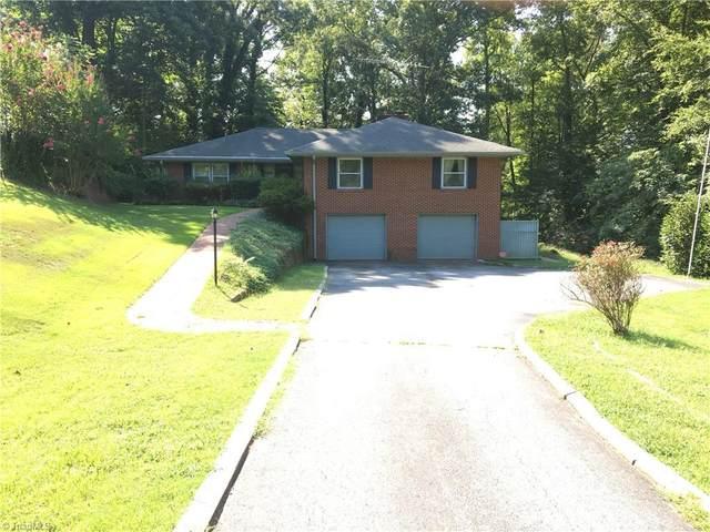 528 E Stadium Drive, Eden, NC 27288 (MLS #1040128) :: Berkshire Hathaway HomeServices Carolinas Realty