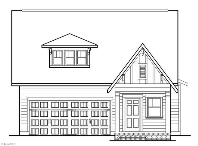 1819 Cleburne Terrace, Kernersville, NC 27284 (#1040184) :: Mossy Oak Properties Land and Luxury