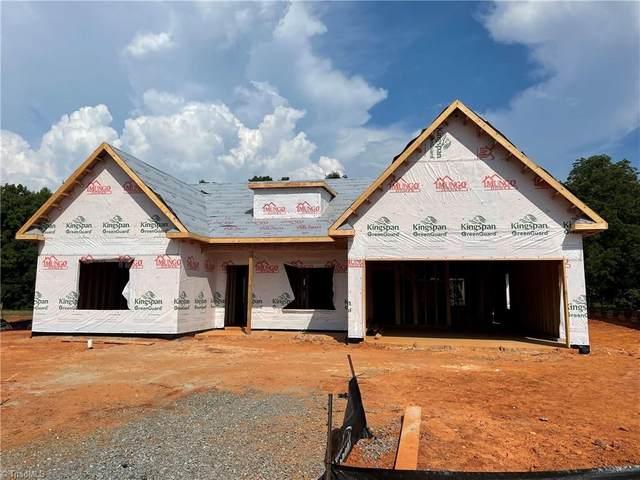 5554 Glad Acres Road, Pfafftown, NC 27040 (MLS #1040187) :: Ward & Ward Properties, LLC
