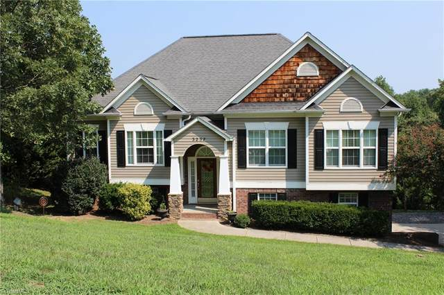 3237 48th Avenue Lane NE, Hickory, NC 28601 (MLS #1040209) :: Hillcrest Realty Group