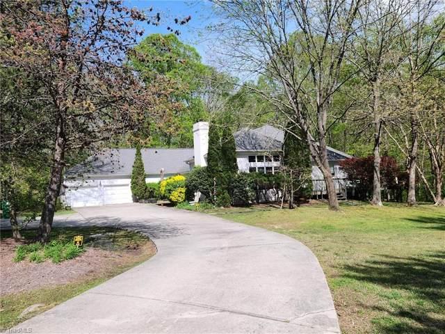 2517 Lakes Edge Point, High Point, NC 27265 (MLS #1040266) :: Ward & Ward Properties, LLC
