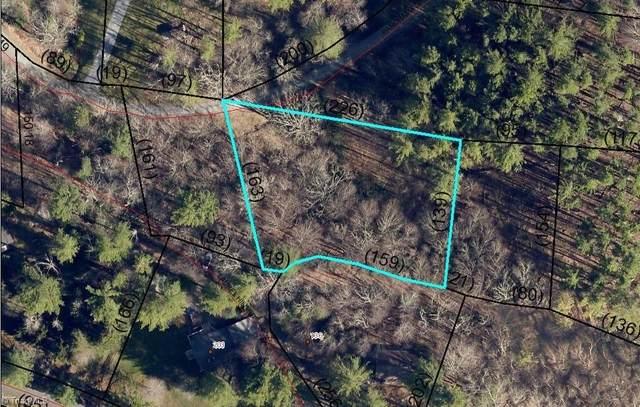 00 Panorama Drive, Todd, NC 28624 (MLS #1040324) :: Ward & Ward Properties, LLC