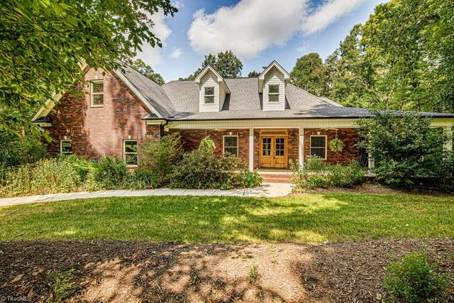 1130 Nauvoo Ridge Drive, Tobaccoville, NC 27050 (MLS #1040336) :: Hillcrest Realty Group