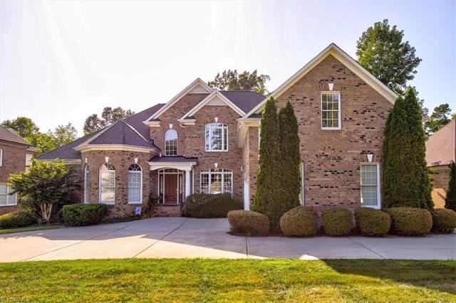 817 W Golf House Road, Whitsett, NC 27377 (MLS #1040416) :: Lewis & Clark, Realtors®