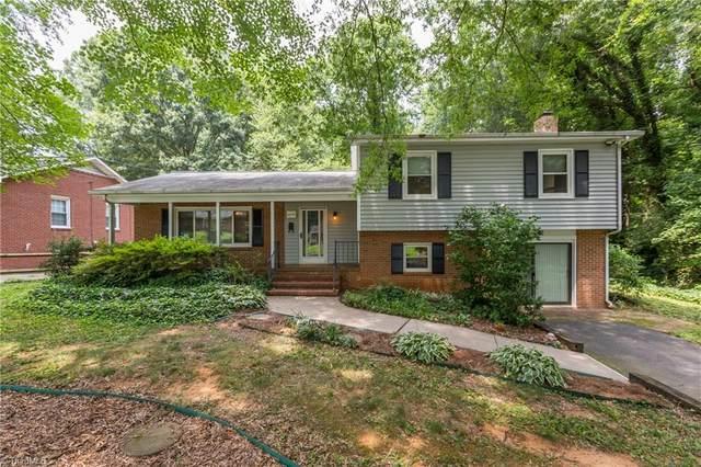 2779 Birchwood Drive, Winston Salem, NC 27103 (#1040537) :: Mossy Oak Properties Land and Luxury