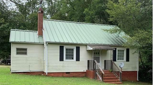 401 Liberty Road, Archdale, NC 27263 (MLS #1040543) :: Ward & Ward Properties, LLC