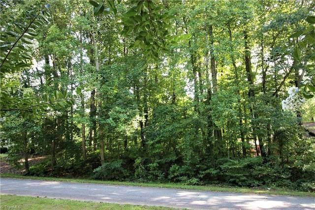 7209 Prentiss Road, Greensboro, NC 27409 (MLS #1040544) :: Berkshire Hathaway HomeServices Carolinas Realty