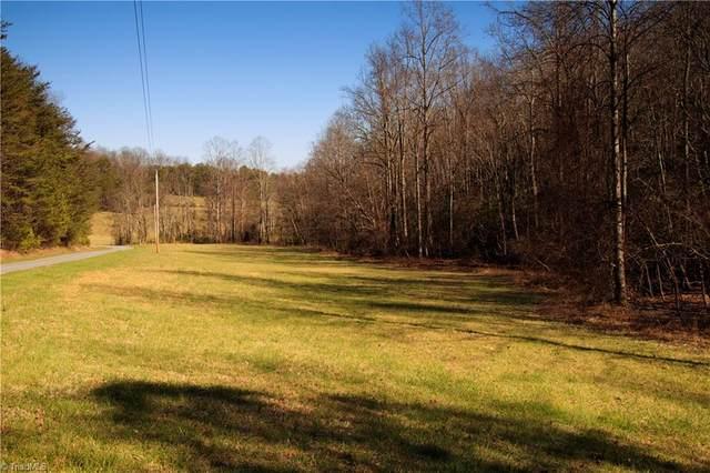 Lot 60 Jonathan Drive, Lowgap, NC 27024 (#1040593) :: Premier Realty NC
