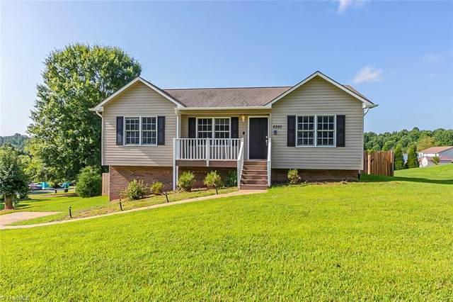 8250 Creedmoor Drive, Rural Hall, NC 27045 (#1040621) :: Premier Realty NC