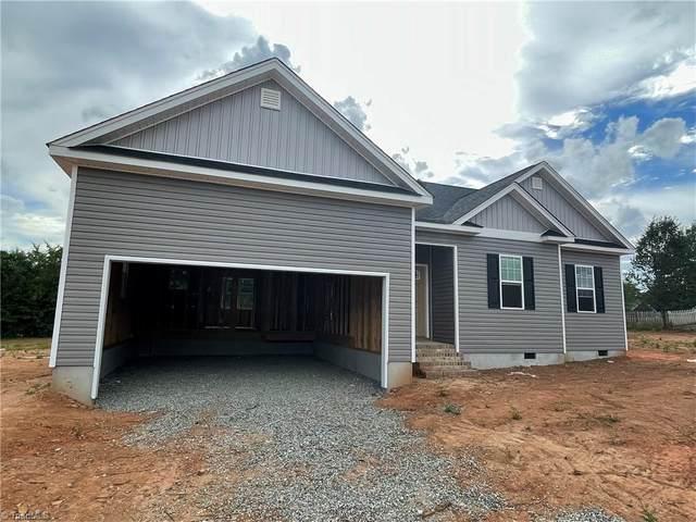 188 Iveys Meadow Court, Linwood, NC 27299 (MLS #1040628) :: Ward & Ward Properties, LLC